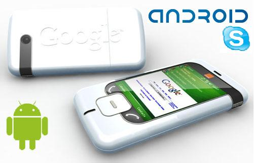Ahora podrás ahorrar en llamadas usando Skype si tu celular es Android
