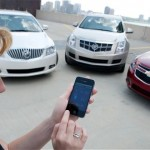 General Motors lanza su aplicación para iPhone y Android.