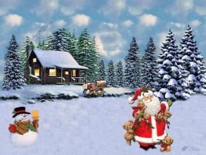 navidad-santa