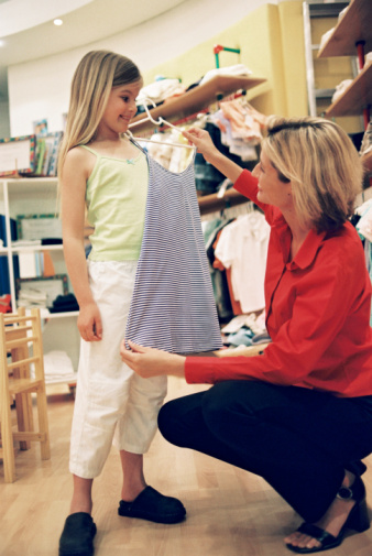 5 maneras fáciles de conseguir ropa barata