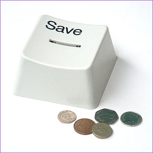 save-money-key