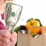 Cómo obtener alimentos baratos