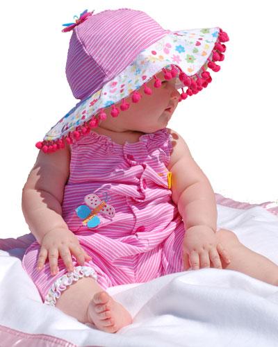 Consejos importantes para seleccionar la ropa para su bebé