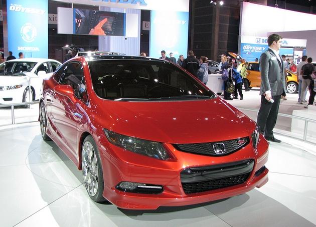 Revisión del Honda Civic del 2011 – Parte 1