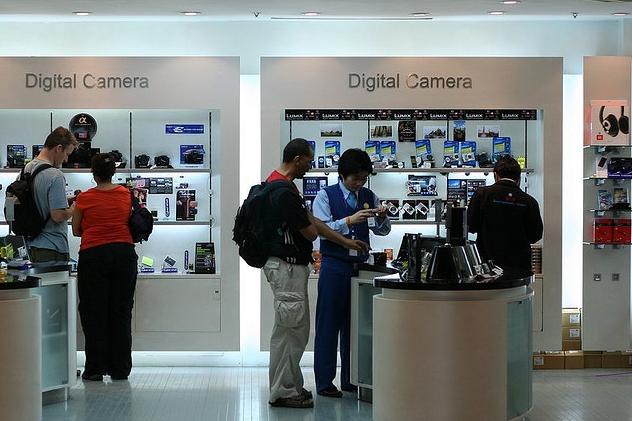 Consejos para comprar cámaras digitales a buen precio – Parte 1