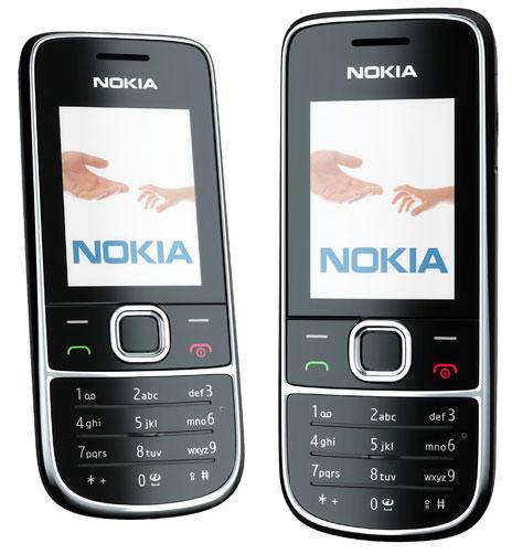 El Nokia 2700