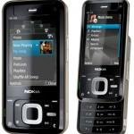 El Nokia N81