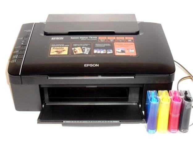 impresora-epson-tx110-con-sistema-de-tinta-continua