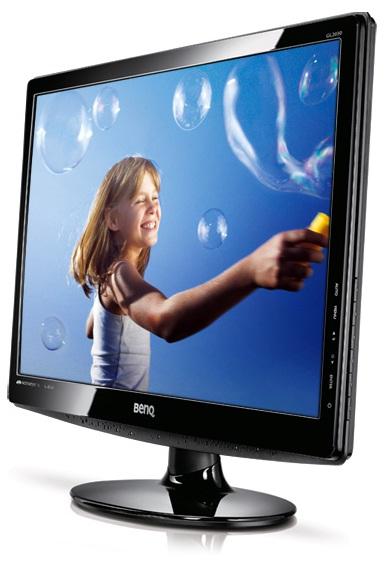 Nuevos Monitores LED BenQ