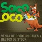 Preparase para el invierno con Saco Loco