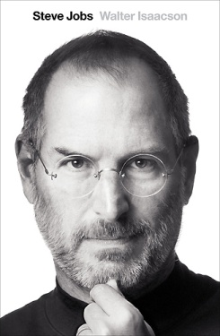 Dónde comprar la biografía de Steve Jobs
