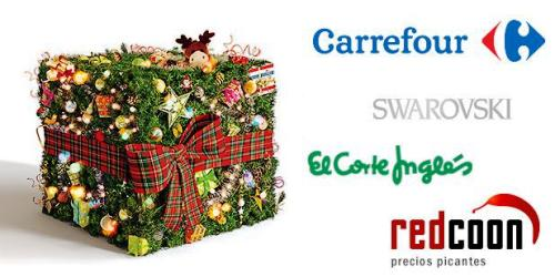 Opciones de regalos para esta Navidad 2011