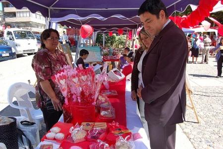 Cómo ahorrar con los gastos por el día de San Valentín