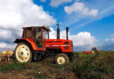 Dónde comprar maquinaria Agrícola barata