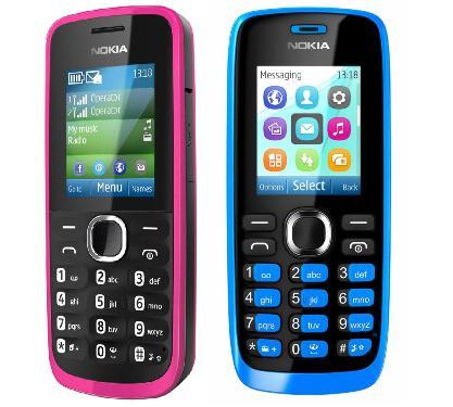 Celulares baratos de Nokia