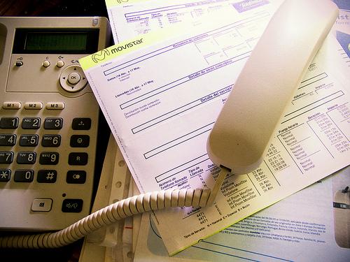 Cómo ahorrar en los servicios de internet, teléfono fijo y cable