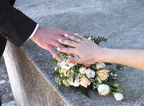 Formas baratas de planificar un matrimonio