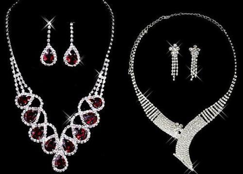 Consejos para vender joyas de fantasía