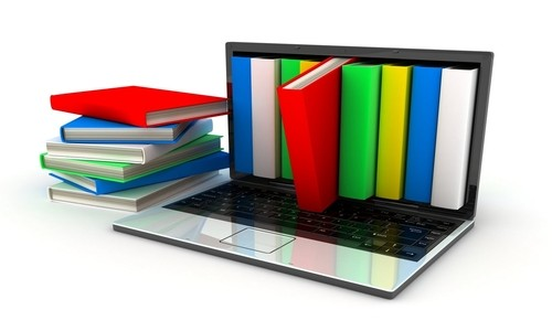 intercambio de libros online