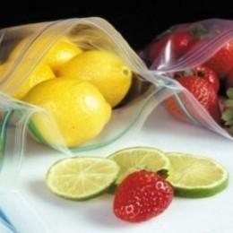 Ahorre conservando los alimentos por más tiempo