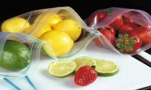 Conservar alimentos