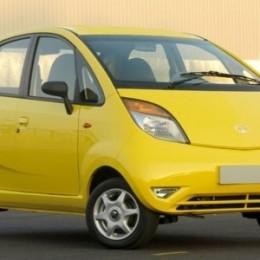 Nano, el coche más barato del mundo