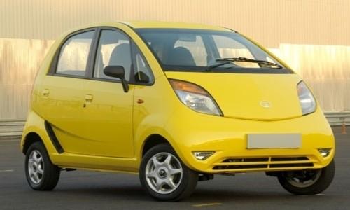Nano de Tata Motors