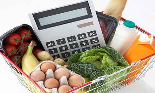 Ahorrar en alimentos