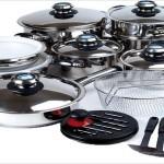 Dónde comprar utensilios de cocina baratos en línea