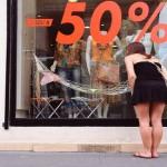 Ahorre dinero al comprar ropa