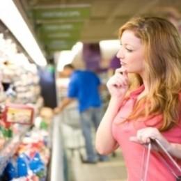 Ahorre dinero al ir de compras