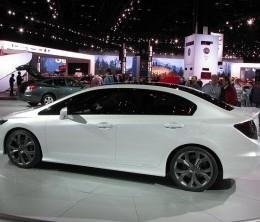 Revisión del Honda Civic del 2011 – Parte 2