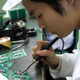 Clásico saber – Cómo tener en cuenta la electrónica al por mayor en China