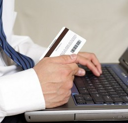 Consejos para ir de compras vía On-line