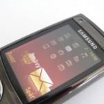El Samsung SGH-G600 – Parte 3
