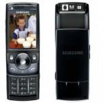 El Samsung SGH-G600 – Parte 2