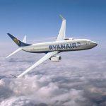 Vuelos desde Madrid con Ryanair