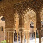 Hoteles con mucho encanto en Granada (Andalucía)