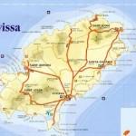 Ibiza está aumentando el número de turistas en 2011