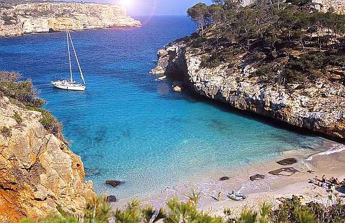 Escapada de fin de semana a Mallorca – Escapadas a Mallorca