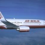 Air Berlín amplía sus vuelos en Palma de Mallorca