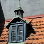 El clima en Praga