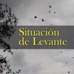 Situación de Levante (Antonio Miguel Abellán)